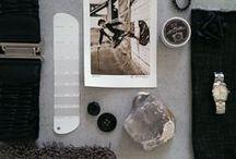 Ilva Workshop: Black & White Industrial / Forberedelser til Ilva workshop