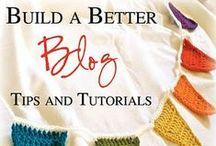 Blogging 101!!