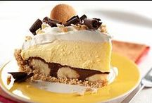 Yummy for My Tummy Desserts!