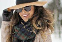 Looks de inverno / Looks quentinhos e estilosos pra gente andar cheia de estilo nos dias mais frios!!