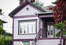 House & Home - Outside & Garage