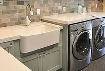 House & Home - Laundry
