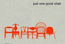 Classic Modernist Design / Design classics of the modernist era: graphics, furniture, textiles and more.