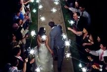 future wedding ideas / by Heather Green