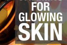Natural Hair & Skin Care