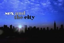SATC, HOW I MISS THEE / Sex and The City - One of  my all time favorite shows / by Michele Elise