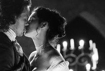 outlander love / Outlander books and TV series #outlander / by Carrie | CarrieLoves.com