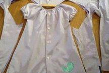 Sewing - Kids Clothing