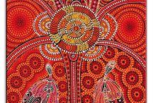 Folk and Tribal Art