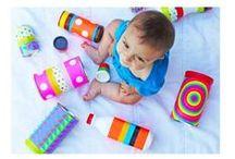 Babies - Activities (0-3yrs)