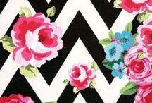 Fun Patterns & Backgrounds