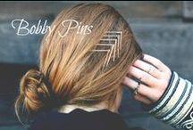 Cabello |HairStyle / Cortes de pelo inspiradores, peinados fáciles, recogidos bonitos, colorido...