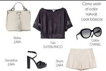 Cómo vestir... | How To Wear... / Cómo llevar lo que se lleva ;)