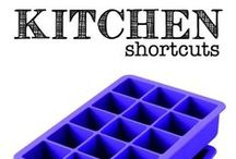Homemaker - Kitchen Hacks