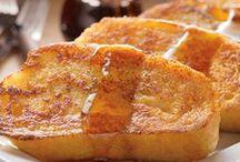 Yum - Baking Breads & Breakfast
