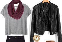 καθημερινά outfits