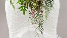 Wedding Flowers / Wedding Flowers, Wedding Bouquets, Wedding Centerpieces, DIY Wedding Bouquets, DIY Wedding Flowers, Pretty Flower Inspiration