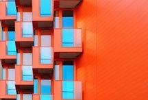 Color y fachadas