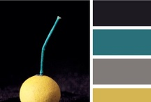 All Things Color / by Shannon Finnell