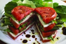 foodie etc / food tips, savory meals/ sides etc / by Robin S
