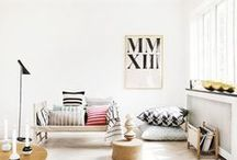 Home | Decor Inspiration
