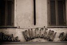 BELLA ROMA / photography