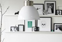 Photography | Display Ideas