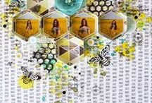 Scrapbooking Layouts / by Pat Carson