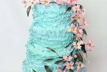 Cake Inspiration / by Annie Adair