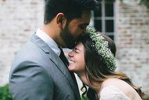 Wedding Ideas / by Rachel