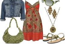 Fashionista  / I'm going shopping when I lose all my weight!!  / by J N
