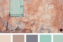 Love the colors / by Micki Rau
