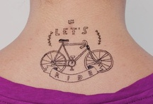 Bike Likes / by Shannon Finnell