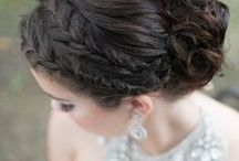 Wedding | Hairstyle Inspiration