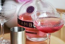 Drinks: Happy Hour / Alcoholic tipples to make any hour happy