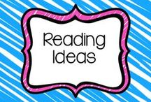 Reading Ideas / Reading Ideas for the classroom.