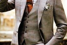 Dress MEN