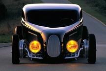 OLD CARS MYSTIC