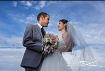 Wedding Portraits / A collection of portraits from real weddings. / by Seth Kaye Photography