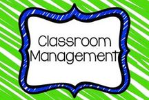 Classroom Management / Ideas for Classroom Management
