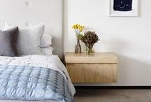 Home Decor / Our favourite pieces of furniture and home decor inspiration.