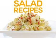 Potato & Pasta Salads / by Melissa