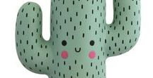 Home Shopping / Cute and quirky items to brighten up your living space.