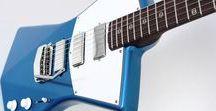 Strum / Guitars I'll never own, but a girl can dream *sigh*