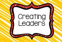 Creating Leaders
