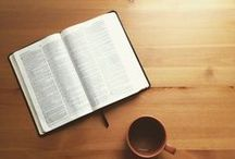 abounding grace blog / by Ronja Oksanen