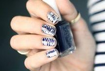 NAIL ADDICT / ideas for manicure