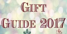 Holiday Gift Guide 2017 / See the latest and greatest this holiday season! #reviewwireguide #holidayguide #holidays #christmas #gifts #giftgiving