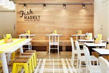 design / retail space / by Marina