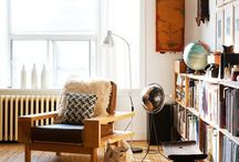 Home Inspiration / by Megan S